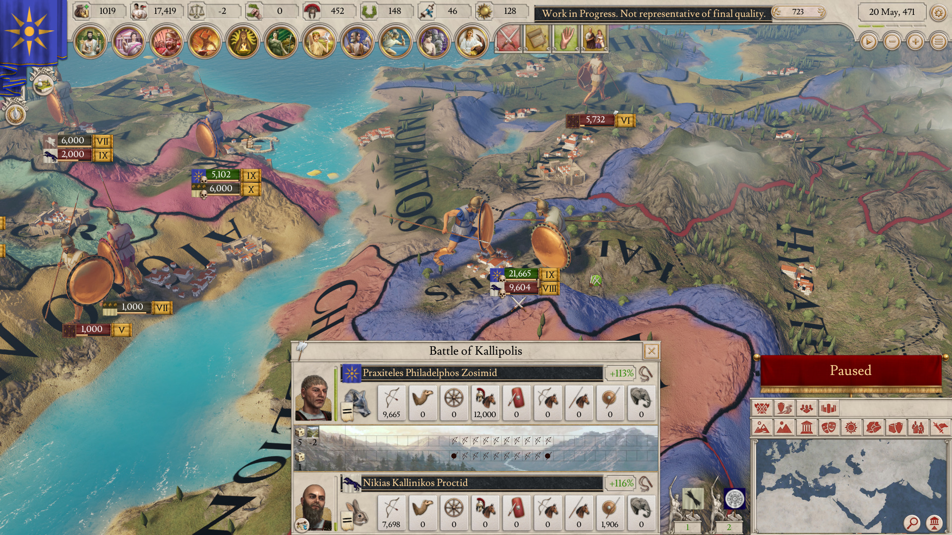 Imperator Rome Free Download