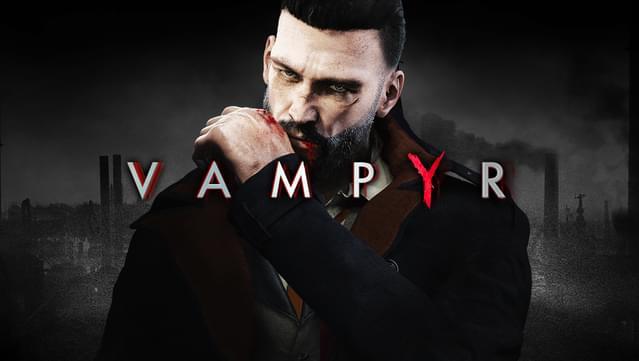 Vampyr on GOG.com