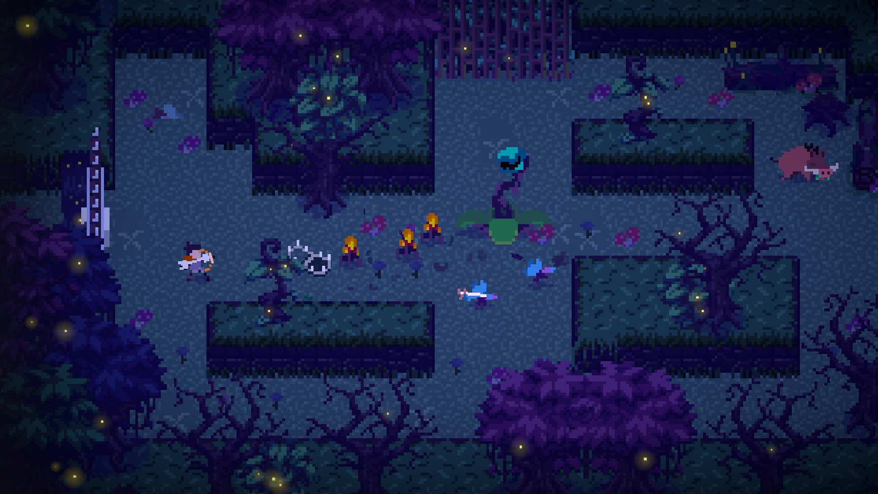 Mana Spark screenshot 1