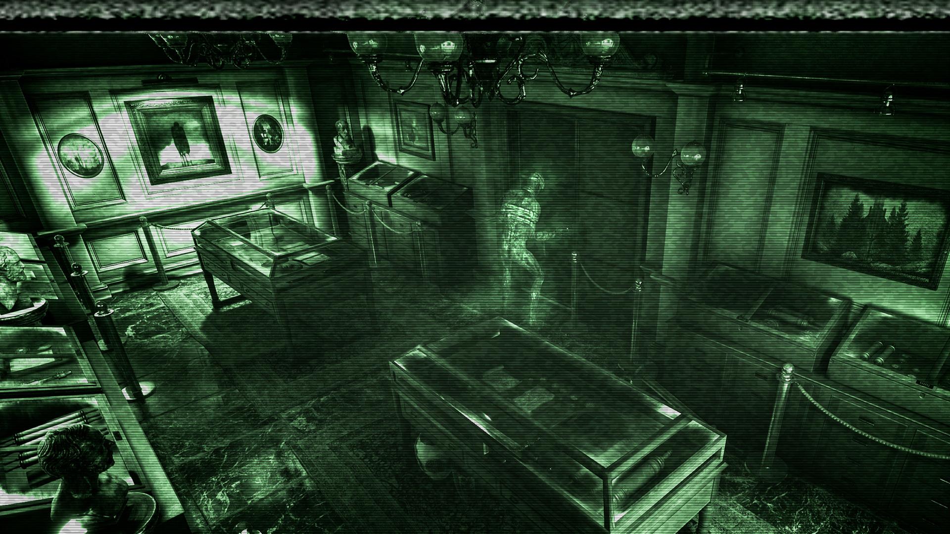Song of Horror screenshot 3