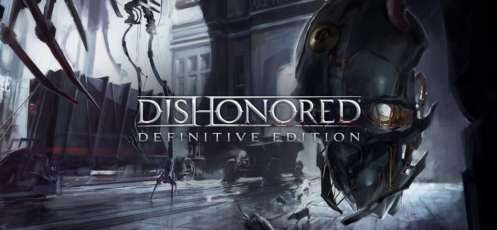 Dishonored - Definitive Edition on GOG.com