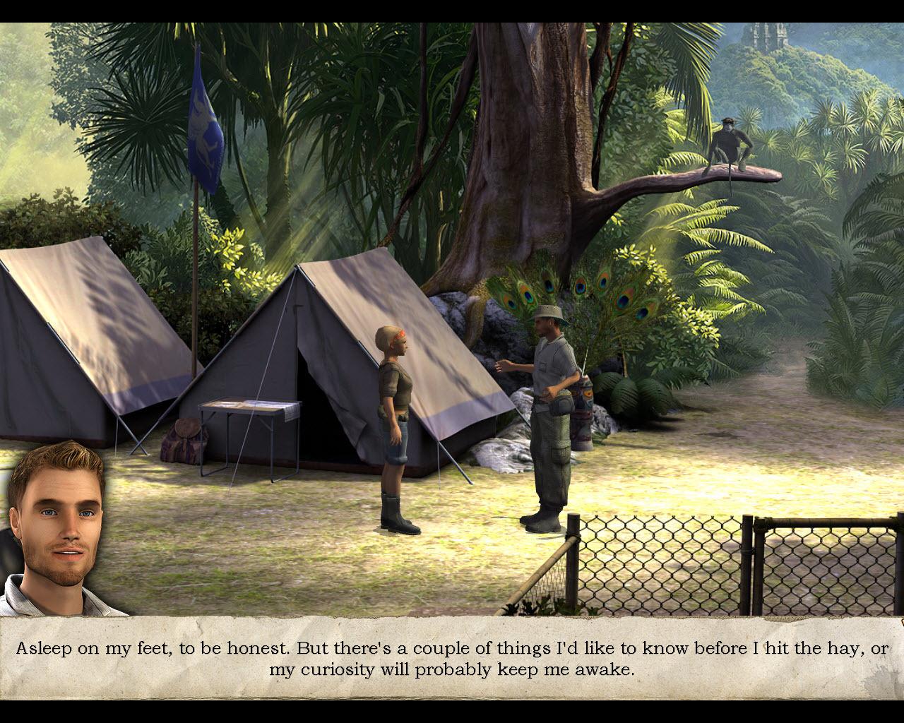 Secret Files 2: Puritas Cordis screenshot 3