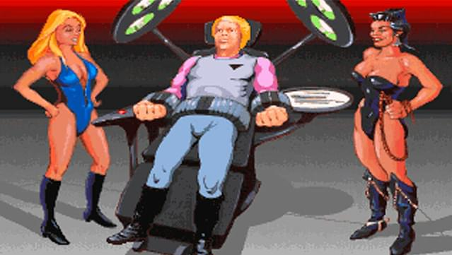 Space Quest 4 5 6 On Gog Com