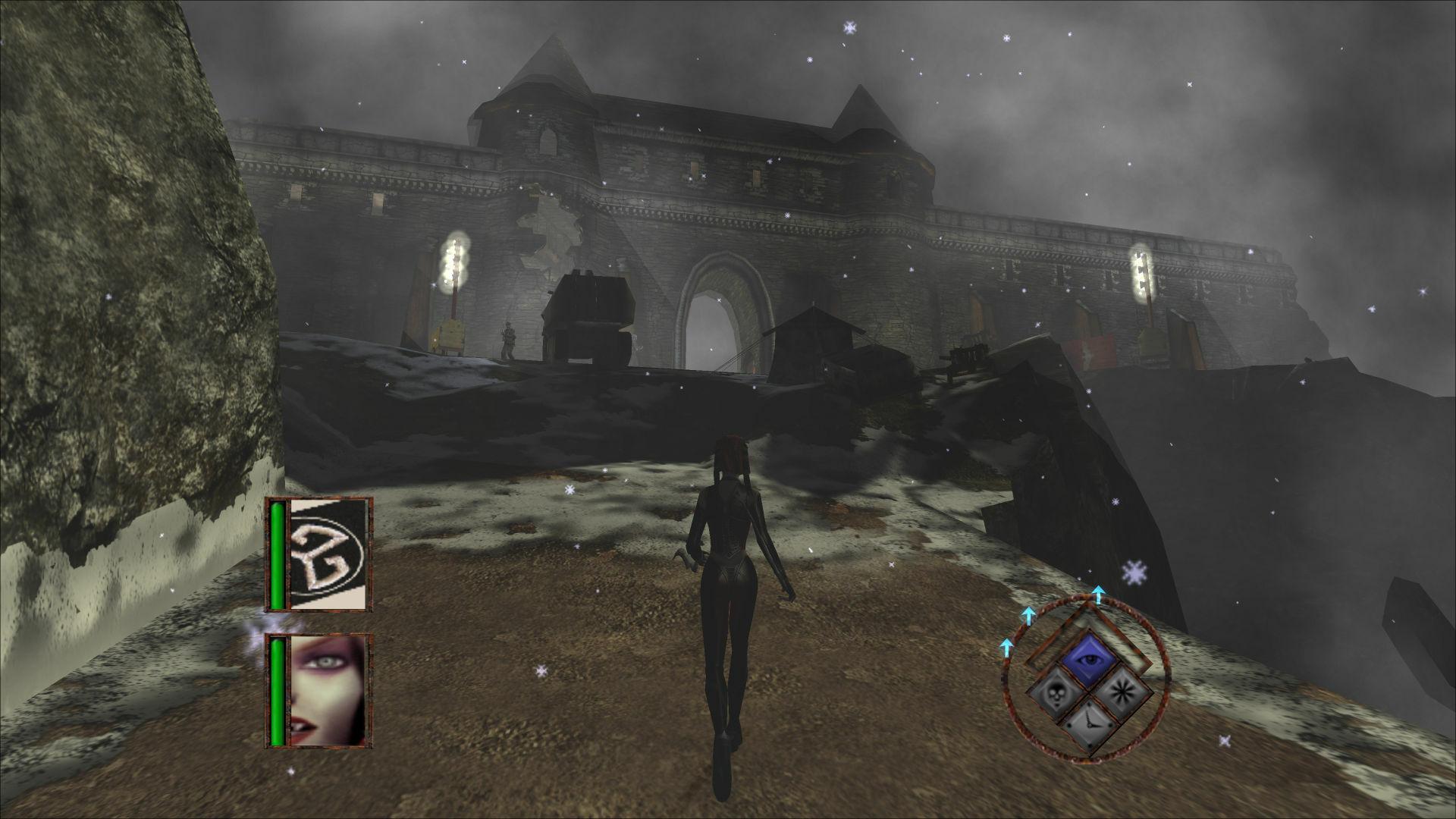 BloodRayne: Terminal Cut screenshot 3