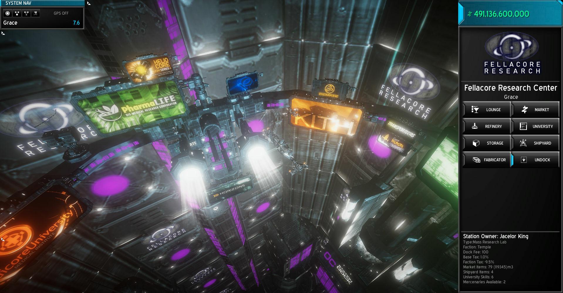 Astrox Imperium screenshot 3