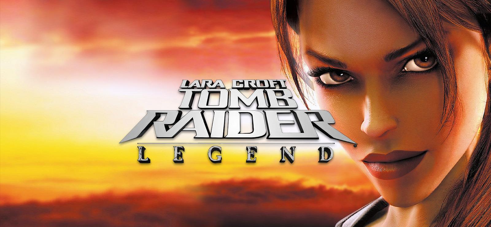 Tomb Raider: Legend on GOG.com