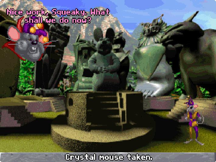 The Legend of Kyrandia (Complete Series) screenshot 3