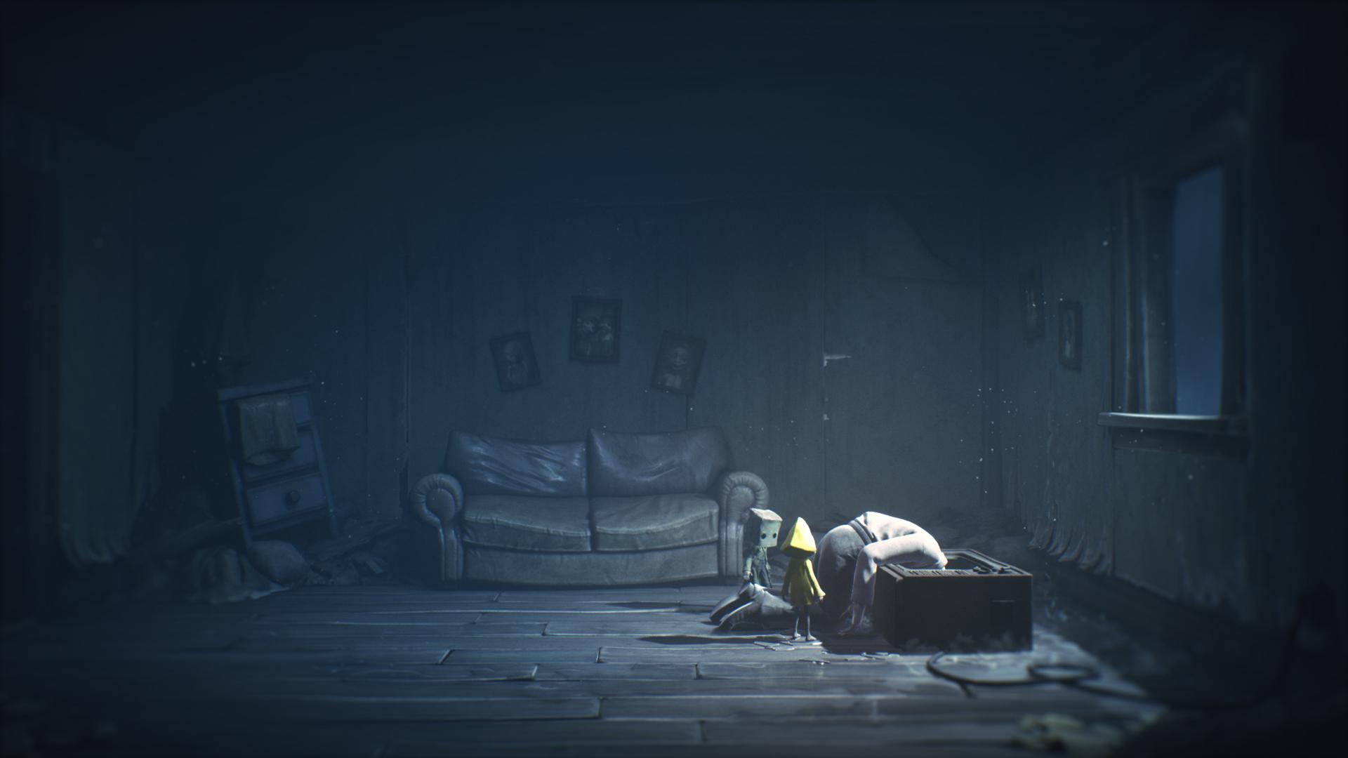 Little Nightmares II [RePack] [2021|Rus|Eng|Multi12]