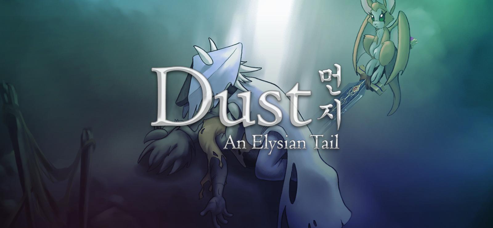 Dust An Elysian Tail On Gog Com