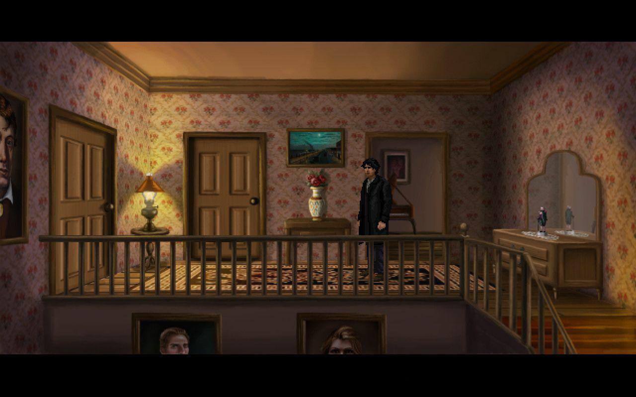 Lamplight City screenshot 3