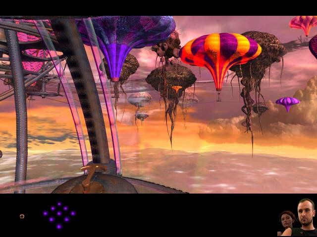 Schizm: Mysterious Journey screenshot 1