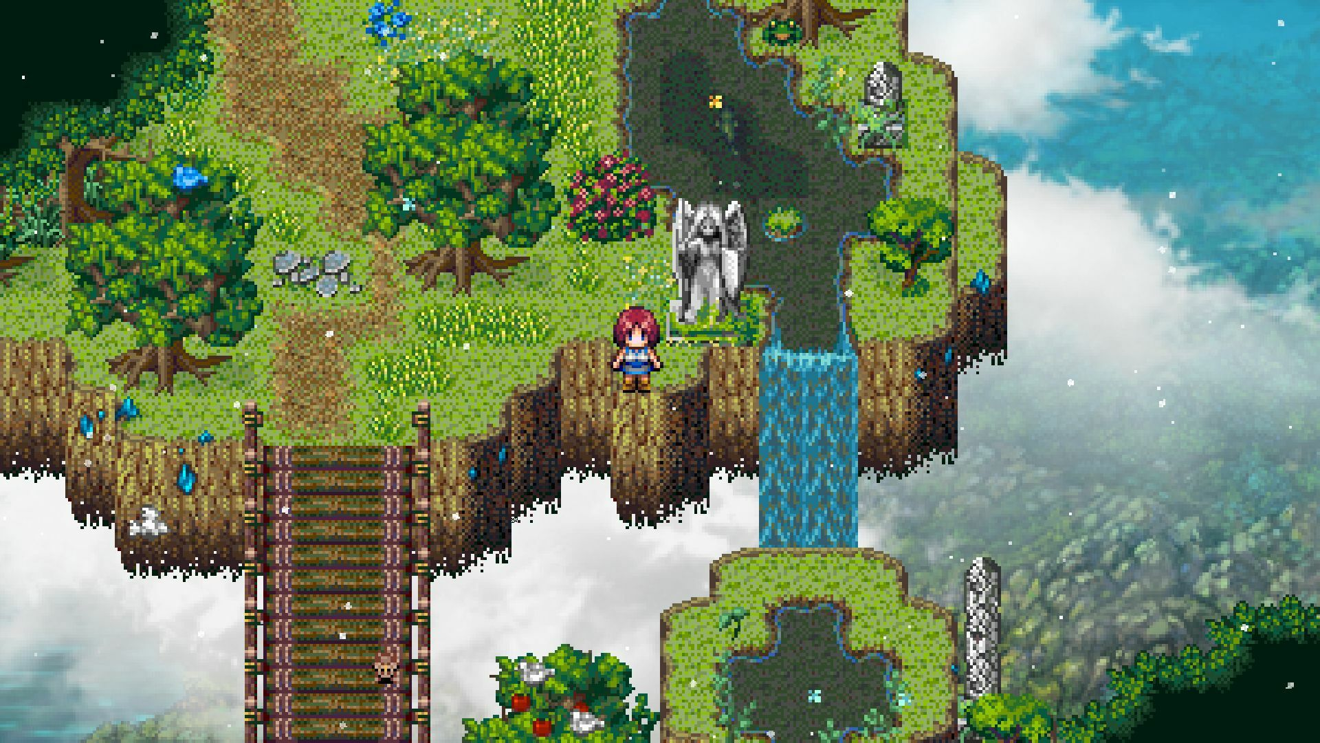 Ara Fell: Enhanced Edition screenshot 3