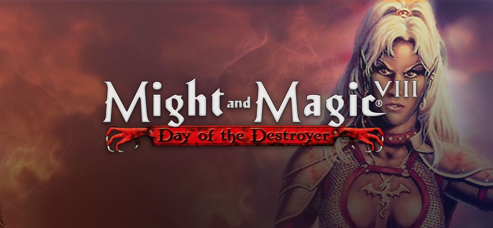 Might And Magic 8 Day Of The Destroyer On Gog Com