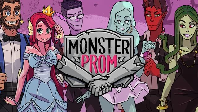 Monster Prom on GOG.com