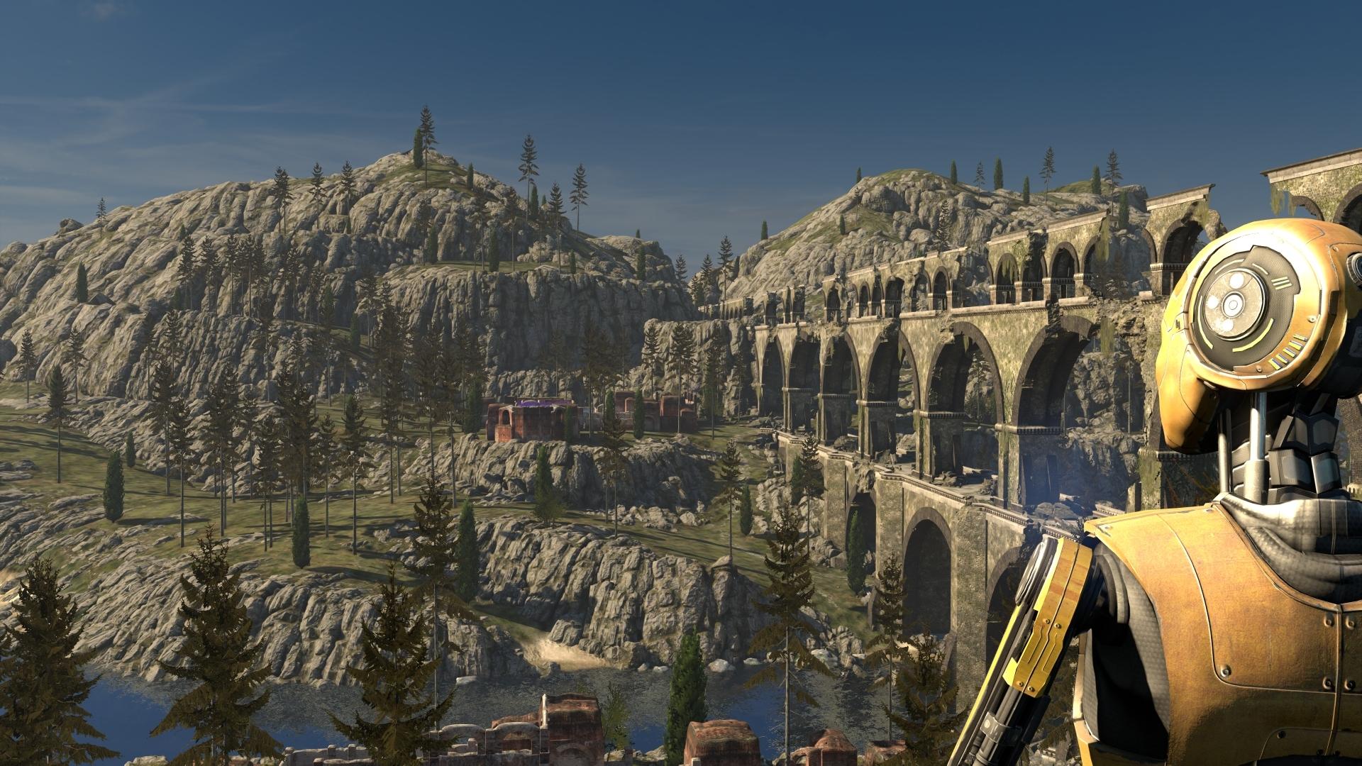 The Talos Principle: Gold Edition screenshot 2