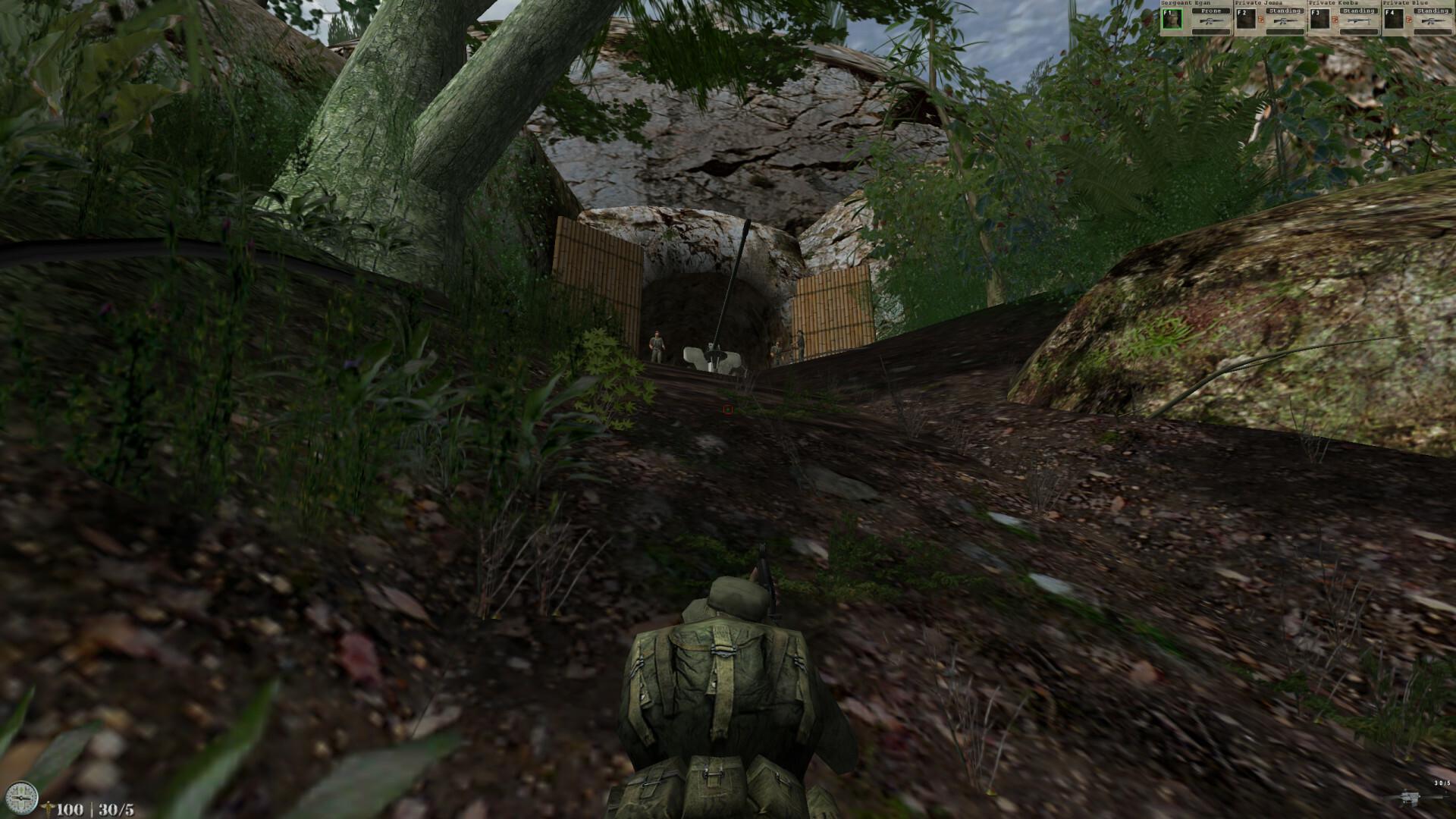 Elite Warriors Vietnam screenshot 2