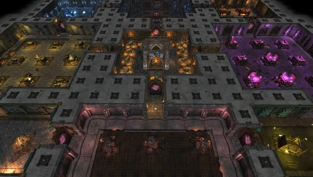War For The Overworld My Pet Dungeon On Gog Com