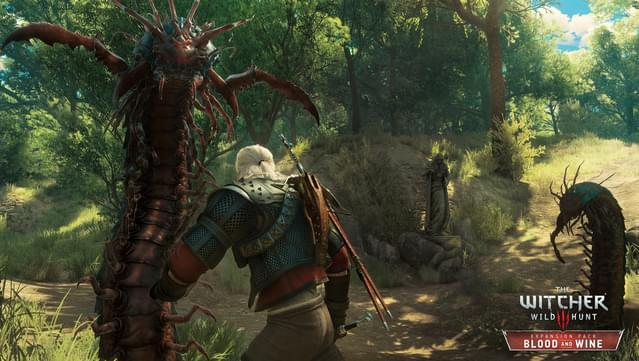 The Witcher Bewertung