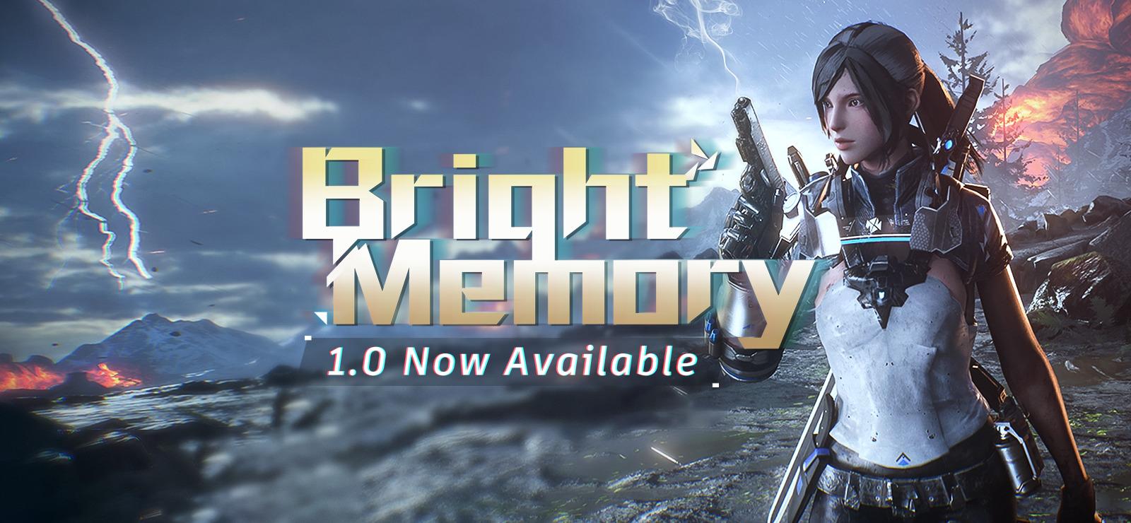 Bright Memory on GOG.com