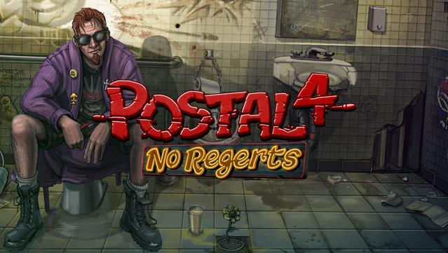 postal 4 no regerts review