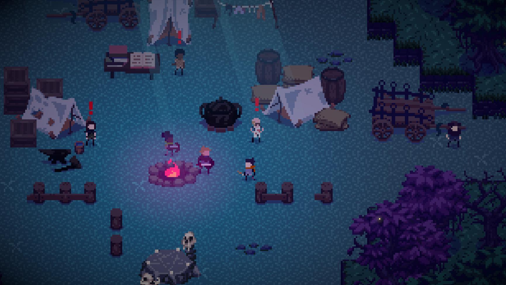 Mana Spark screenshot 3