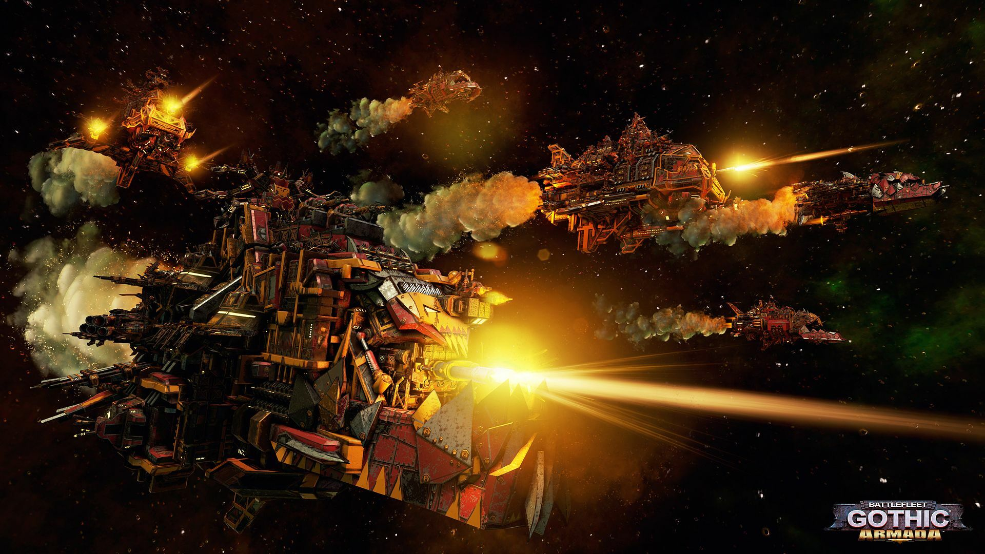 Battlefleet Gothic: Armada - Complete Edition screenshot 2