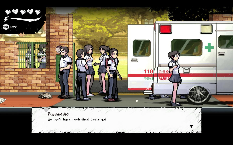 The Coma: Recut Deluxe Edition screenshot 3