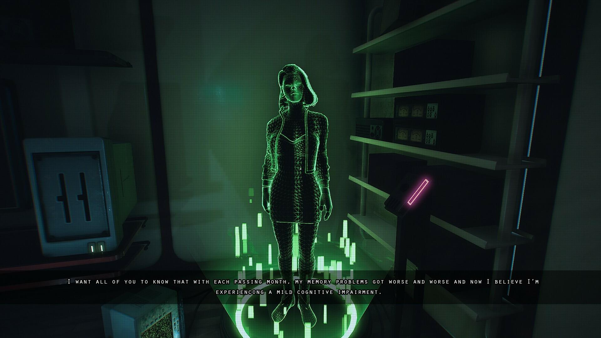 Transient screenshot 2