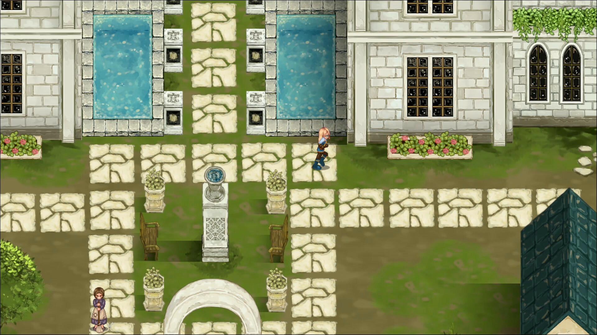 Celestian Tales: Realms Beyond screenshot 2