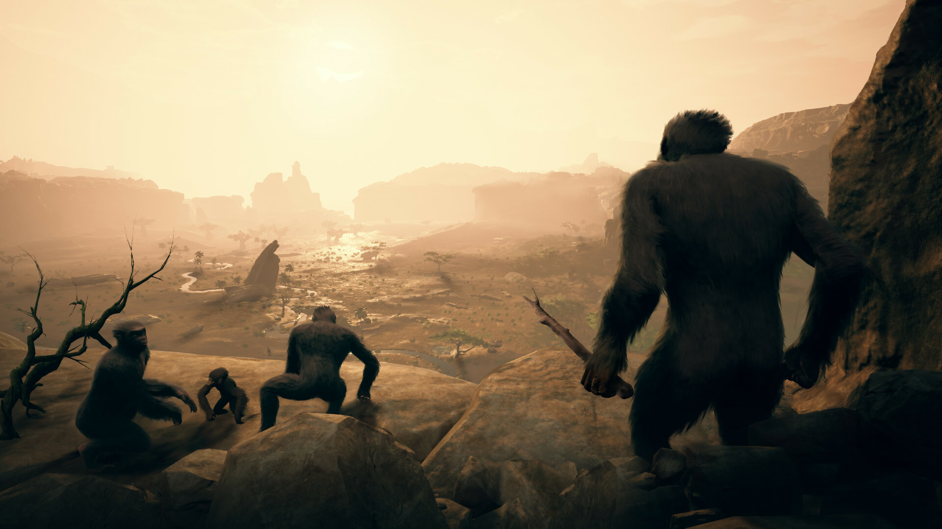 Ancestors: The Humankind Odyssey Official Soundtrack Bundle [GOG] (2019)