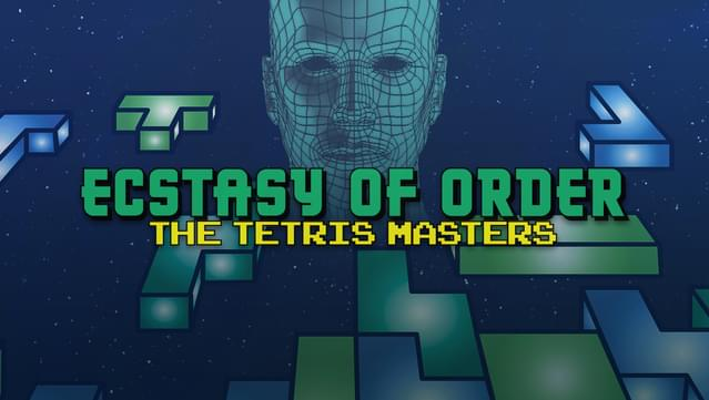 Ecstasy Of Order The Tetris Masters On Gog Com