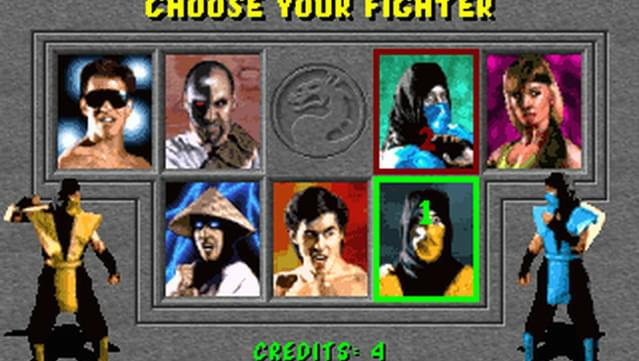 Mortal Kombat 1+2+3 on GOG.com
