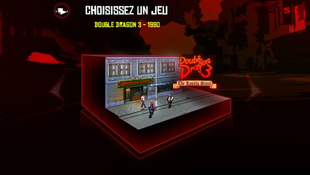 Double Dragon Trilogy On Gog Com