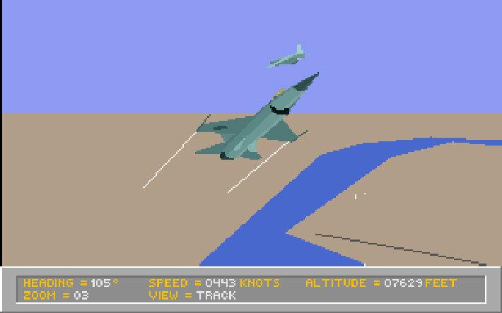 Falcon Collection screenshot 1