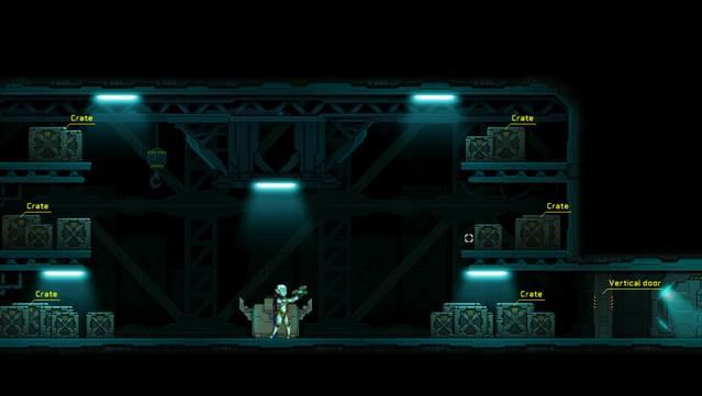 Ghost 1.0 screenshot 1