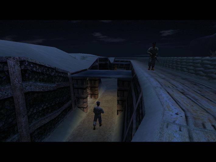 Conflict: Desert Storm screenshot 2