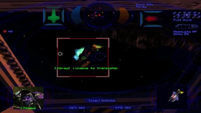 Wing Commander 5 Prophecy Gold Edition On Gog Com