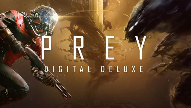 Prey: Digital Deluxe Edition on GOG.com