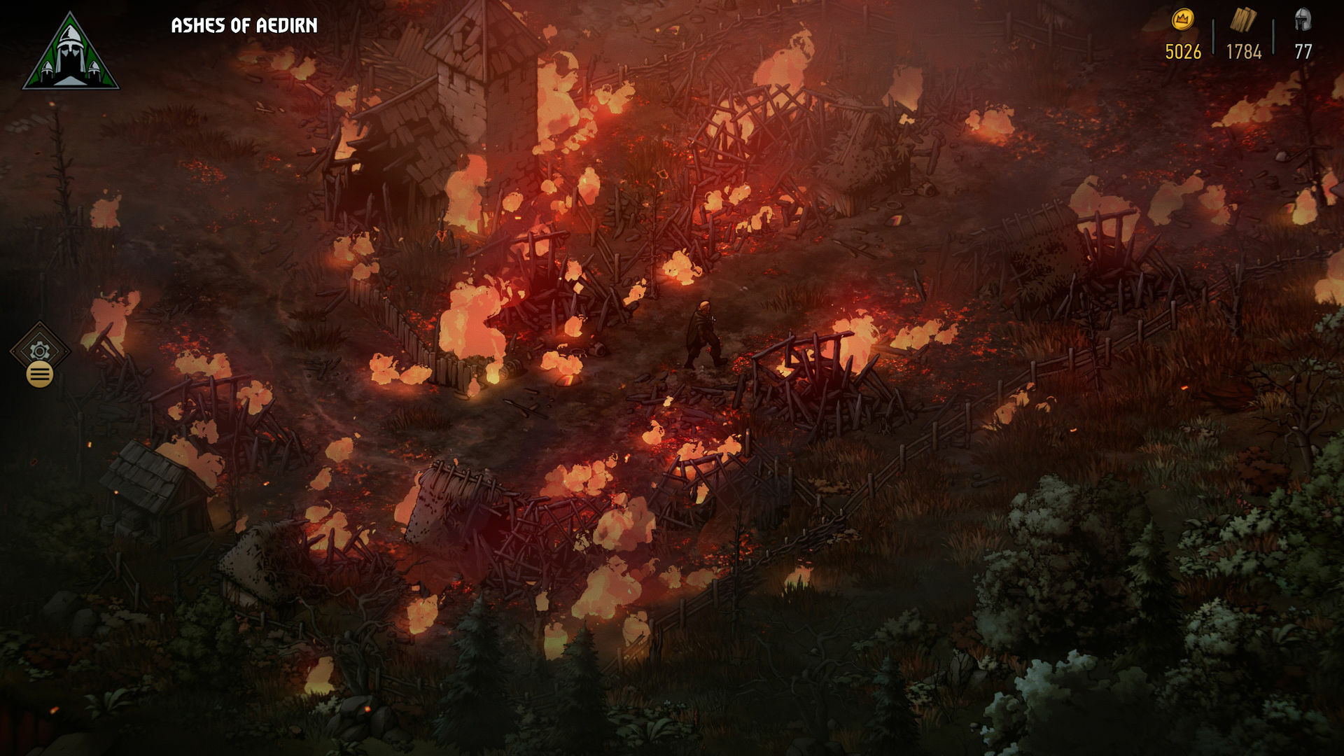 Thronebreaker The Witcher Tales Free Download