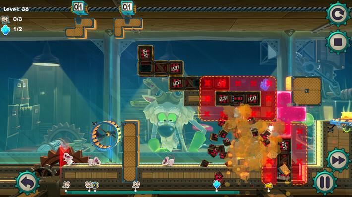 MouseCraft screenshot 2