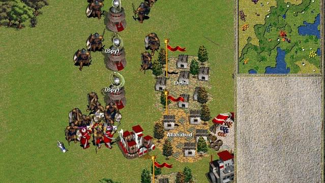 Seven Kingdoms: Ancient Adversaries on GOG.com