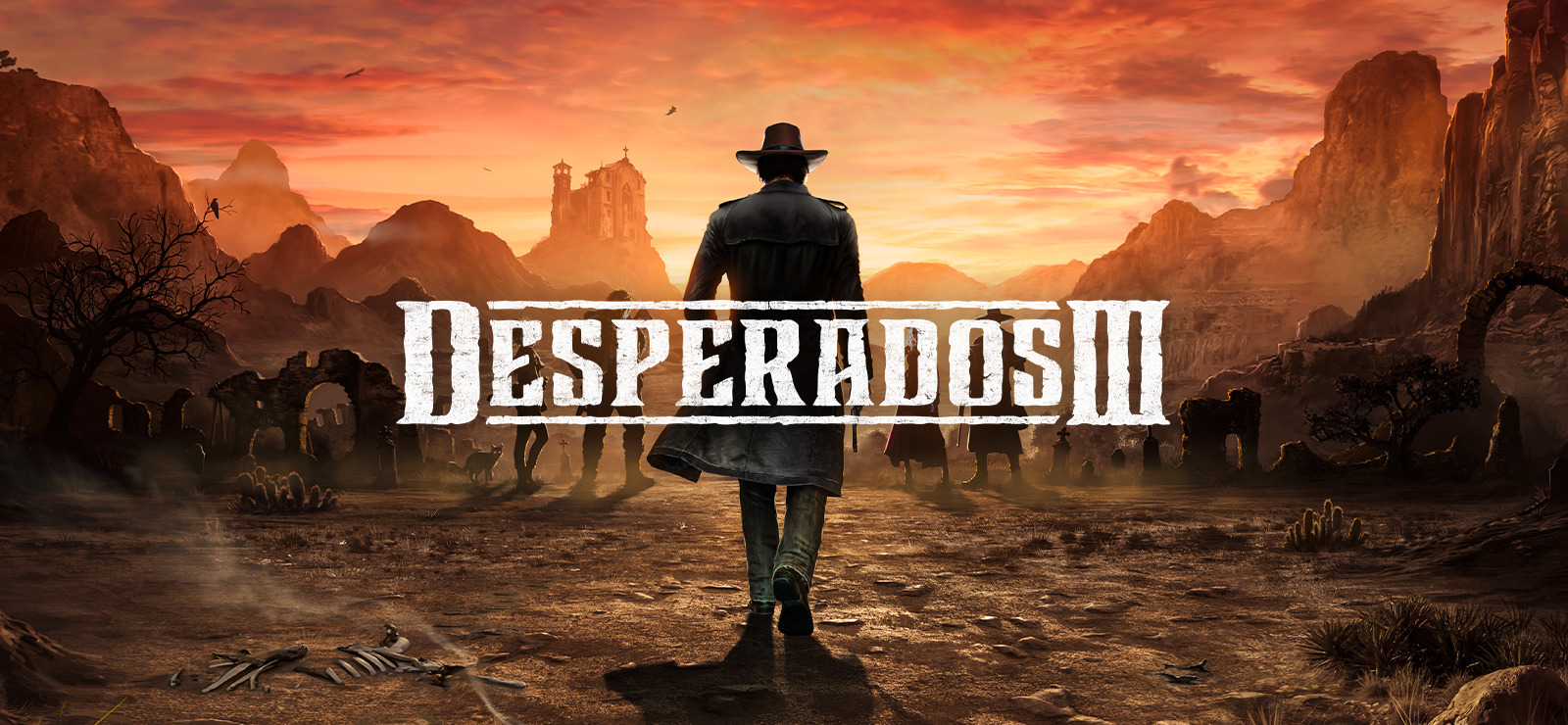 Desperados Iii On Gog Com