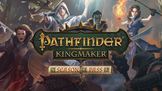 Pathfinder: Kingmaker - Season Pass Bundle Download For Mac