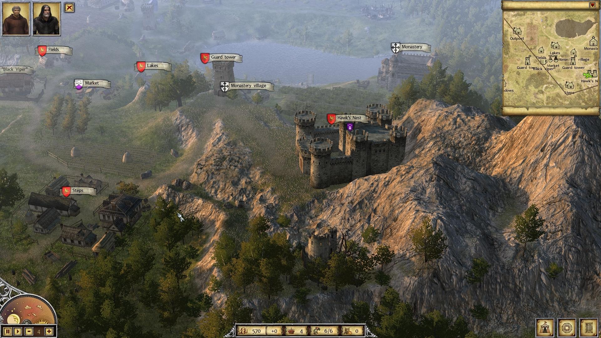 Bastard screenshot 2