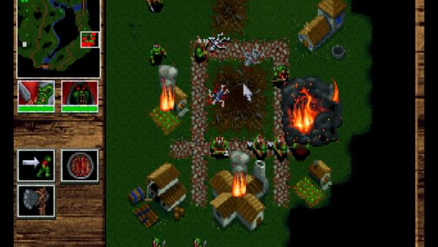 Warcraft Orcs And Humans On Gog Com