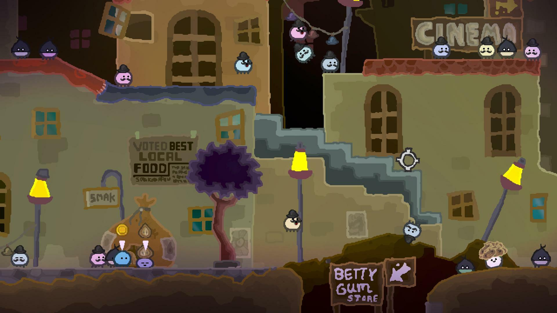 Wuppo - Definitive Edition screenshot 2