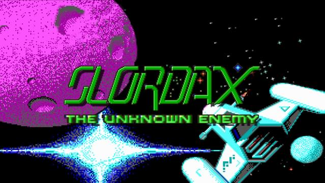 33% Slordax: The Unknown Enemy on GOG.com