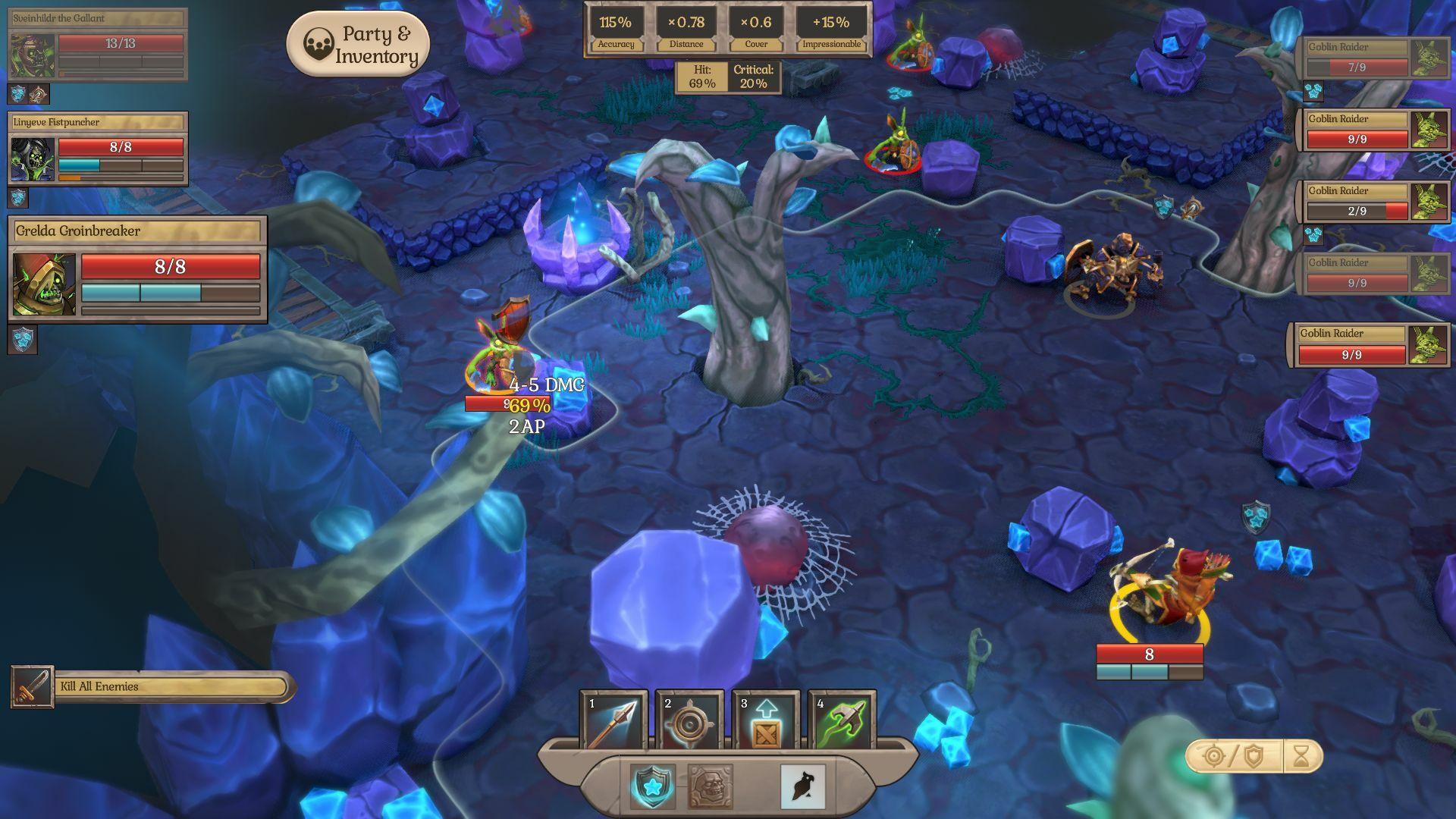 Fort Triumph screenshot 2