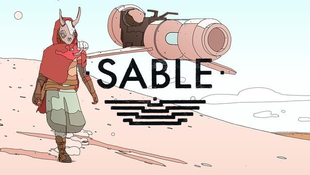 Sable on GOG.com
