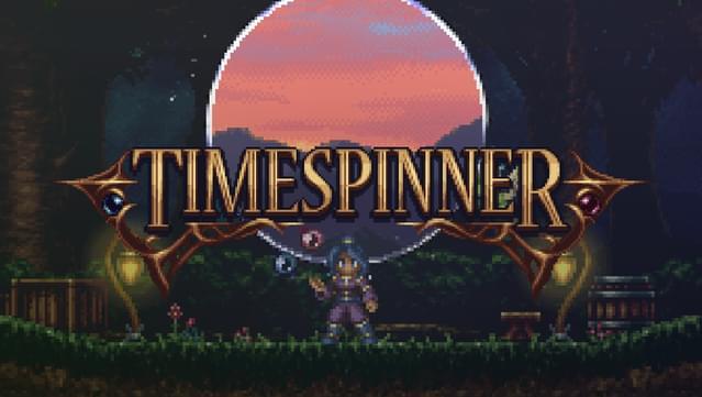 Timespinner on GOG.com